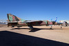 44 white (35 red) Mikoyan-Gurevich MiG-23 MLD c/n 0390323079 Pima/14-11-16