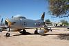 53-1525 (FU-525) North American F-86H Sabre c/n 203-297 Pima/14-11-16