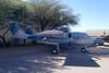 155499 (ER-07/55499) Rockwell OV-10D Bronco c/n 305-110 Pima/14-11-16