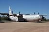 59-0527 Douglas C-133B Cargomaster c/n 45578 Pima/14-11-16