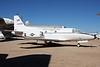 62-4449 Rockwell Sabreliner CT-39A c/n 276-2 Pima/14-11-16