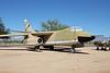 55-0395 (JN) Douglas WB-66D Destroyer c/n 45027 Pima/14-11-16