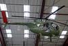 67-16381 Hughes OH-6A Cayuse c/n 0766 Pima/14-11-16