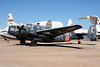 N7255C (32757/E-181) Lockheed PV-2 Harpoon c/n 15-1223 Pima/14-11-16