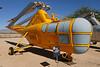N9845Z (8548) Sikorsky H-5G Dragonfly c/n 48-0548 Pima/14-11-16