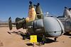 139974 (WB-7) Kaman OH-43D Huskie c/n Bu139974 Pima/14-11-16
