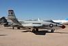 125690(YW-4) McDonnell F-2H-2P Banshee c/n 348 Pima/14-11-16