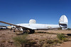 53-0554 Lockheed EC-121T Super Constellation c/n 4369 Pima/14-11-16