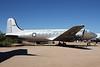 42-72488 Douglas C-54 D-1-DC Skymaster c/n 10593 Pima/14-11-16