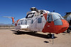 1476 Sikorsky HH-3F Pelican c/n 61638 Pima/14-11-16