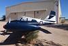 58-2107 Cessna GU-3A Blue Canoe c/n 38081 Pima/14-11-16