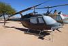 69-16112 Bell Helicopters OH-58A Kiowa c/n 40333 Pima/14-11-16