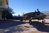 61-2724 Grumman OV-1C Mohawk c/n 67C Pima/14-11-16
