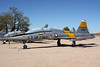 72-0441 Northrop GF-5B Freedom Fighter c/n N8092 Pima/14-11-16