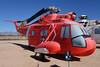 1450 Sikorsky HH-52A Seaguard c/n 62133 Pima/14-11-16