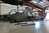 70-15985 Bell Helicopters AH-1S Huey Cobra c/n 20929 Pima/14-11-16