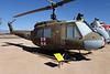 64-13895 (950) Bell Helicopters GUH-1H Iroquois c/n 4602 Pima/14-11-16