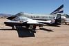 57-2267 (OK-1) Cessna T-37B Tweety Bird c/n 40200 Pima/14-11-16