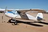 N4191N Cessna 120 c/n 13662 Pima/14-11-16