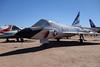54-1366 (TC-366) Convair TF-102A Delta Dagger c/n 8-12-16 Pima/14-11-16