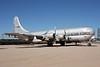 53-0151 Boeing KC-97G Stratofreighter c/n 16933 Pima/14-11-16