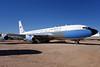 58-6971 Boeing C-137B c/n 17926 Pima/14-11-16