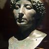 Pompeii Exhibit at OMSI, Female Bust