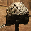 Pompeii Exhibit at OMSI, Helmet