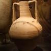 Pompeii Exhibit at OMSI, Wine Amphora