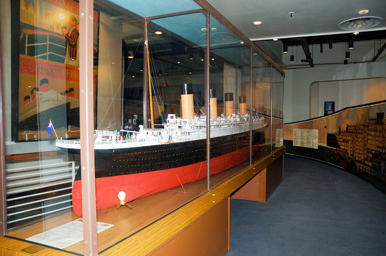 Queen Mary-3