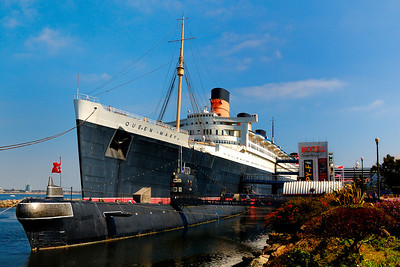 Queen Mary-1