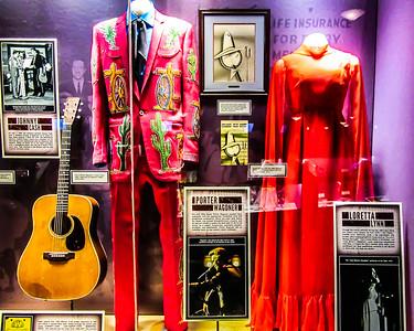 Ryman Auditorium - Nashville, Tennessee