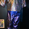 """LITTLE MILTON'S STAGE OUTFIT""<br /> <br /> ""I'm from the Mississippi delta originally. I was born in a little place called Inverness, Mississippi. My mom moved up between Leland and Greenville when I was just a little tot. I did learn that it was the greatest thing in the world to respect yourself. Respect other people. ~ Little Milton<br /> <br /> Flash photography is prohibited inside the museum. Photo is not for sale.<br /> <br /> Stax Museum of American Soul Music (Soulsville USA)<br /> 926 East McLemore Avenue<br /> Memphis, TN 38106<br /> Official website: <a href=""http://staxmuseum.com"">http://staxmuseum.com</a><br /> <br /> (photo taken 2/27/2016 from behind glass, no flash)<br /> <br /> My Homepage:  <a href=""http://www.GodsChild.SmugMug.com"">http://www.GodsChild.SmugMug.com</a>"