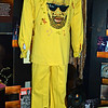 """PERFECTLY SUITED""<br /> <br /> ""Dressing well is a form of good manners."" ~ Tom Ford<br /> <br /> Flash photography is prohibited inside the museum. Photo is not for sale.<br /> <br /> Isaac Hayes's Stage Outfit.......put on your sunglasses and ""take a walk on the bright side"":)!<br /> <br /> Stax Museum of American Soul Music (Soulsville USA)<br /> 926 East McLemore Avenue<br /> Memphis, TN 38106<br /> Official website: <a href=""http://staxmuseum.com"">http://staxmuseum.com</a><br /> <br /> (photo taken 2/27/2016 from behind glass, no flash)<br /> <br /> My Homepage:  <a href=""http://www.GodsChild.SmugMug.com"">http://www.GodsChild.SmugMug.com</a>"