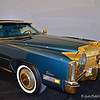 "February 27, 2016<br /> <br /> Super Fly<br /> <br /> Behold Isaac Hayes' glittering custom Cadillac Eldorado, which was purchased as part of his renegotiated deal with Stax in 1972. The car, which was purchased for $26,000 (or, $143,000 in 2013 dollars), is fully equipped with unique amenities like a refrigerated mini-bar, television, 24-carat gold exterior trim and white fur carpeting on the floorboards.<br /> <br /> ""STAX MUSEUM OF AMERICAN SOUL MUSIC (Soulsville USA)"" 2016<br /> 926 East McLemore Avenue<br /> Memphis, TN 38106<br /> Official website: <a href=""http://staxmuseum.com"">http://staxmuseum.com</a>"
