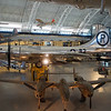 B-29 Superfortress & P38J
