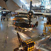 "P-47D & Kai Shiden ""George"""