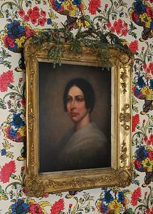 Portrait of Susannah Ingersoll