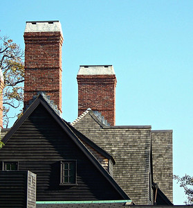 Gables at The House of the Seven Gables Historic Site