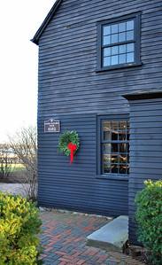 The 1682 Hooper-Hathaway House