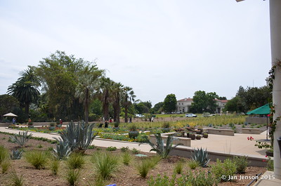 The Huntington - Library, Art Collections, Botanical Gardens