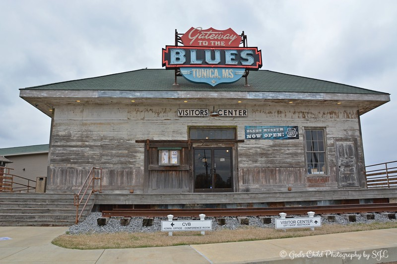 """March 14, 2017<br /> <br />  """"THE GATEWAY TO THE BLUES VISITOR CENTER AND MUSEUM"""" 2017<br />  13625 Highway 61 North<br />  Tunica Resorts, MS 38664<br />  Telephone Number: 1-888-488-6422<br /> <br />  Official Website: <br /> <br /> <a href=""""https://www.tunicatravel.com/gttb_microsite/blues"""">https://www.tunicatravel.com/gttb_microsite/blues</a>"""