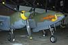 N2114L (427083/5781) Lockheed F-5G Lightning c/n 422-8087 Tillamook/KTMK/TMK 09-05-09