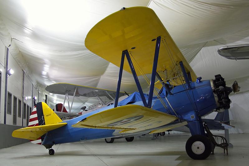 Tillamook Naval Air Station Museum, Tillamook, Oregon, USA - CTAeropics