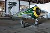 N100XK North American T-6G Texan c/n 168-430 Tillamook/KTMK/TMK 09-05-09