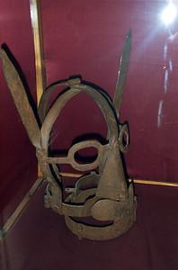 Torture mask