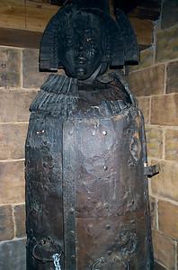 Iron Maiden of Nuremberg