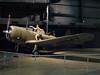 Douglas A-24 Banshee, US Army dive bomber, WW II