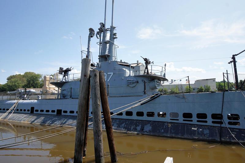 USS LING
