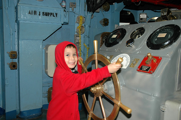 2007 12 26 USS Midway Museum